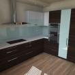 3D návrh - Kuchyň 3