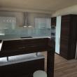 3D návrh - Kuchyň 1