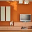 Obývací stěna 2