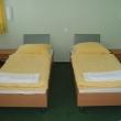 Hotelový pokoj 1
